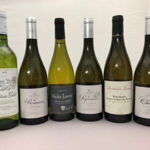 White Wine Case
