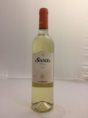 SANZ CLASICO 2017
