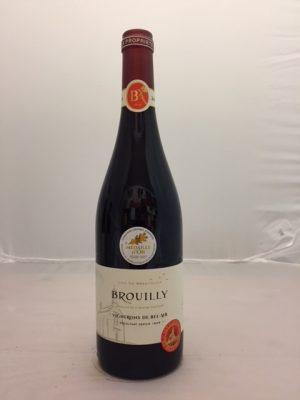 Beaujolais Brouilly - La Colline 2016