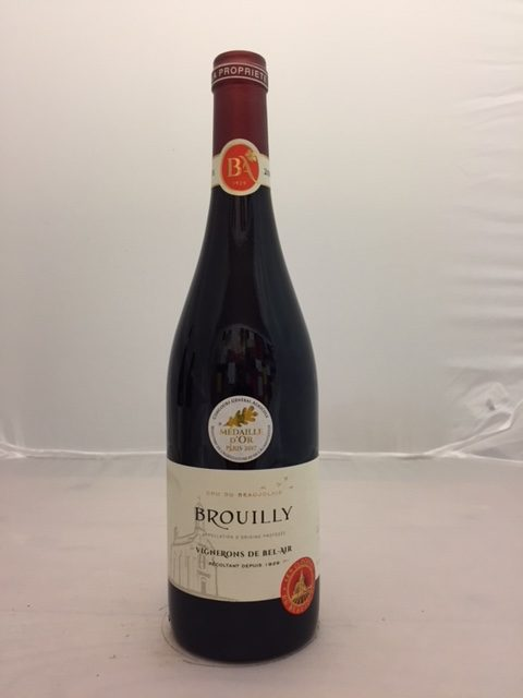 Beaujolais Brouilly - La Colline 2016