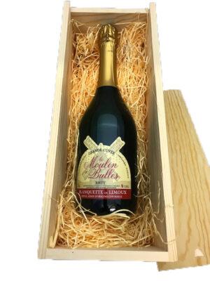 Gift Box Moulin