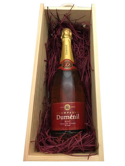 Gift Box Dumenil Rose